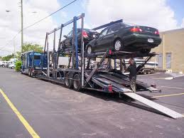 open car transport to Raleigh North Carolina